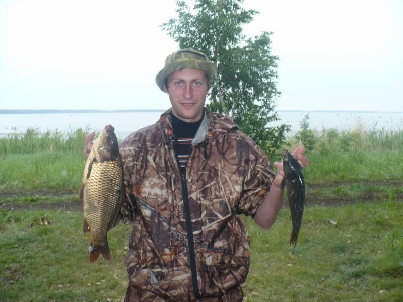 Рыбалка озеро тишки в челябинская область